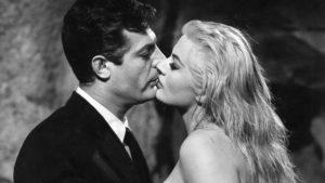 La dolce vita Fellini WAVE