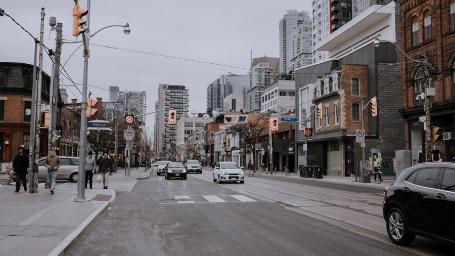 WAVE Toronto