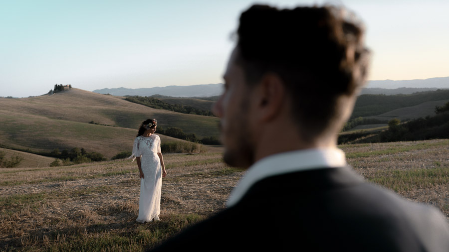 WAVE Tuscany elopement Tommaso