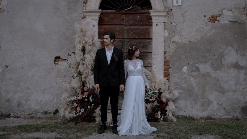 WAVE film wedding