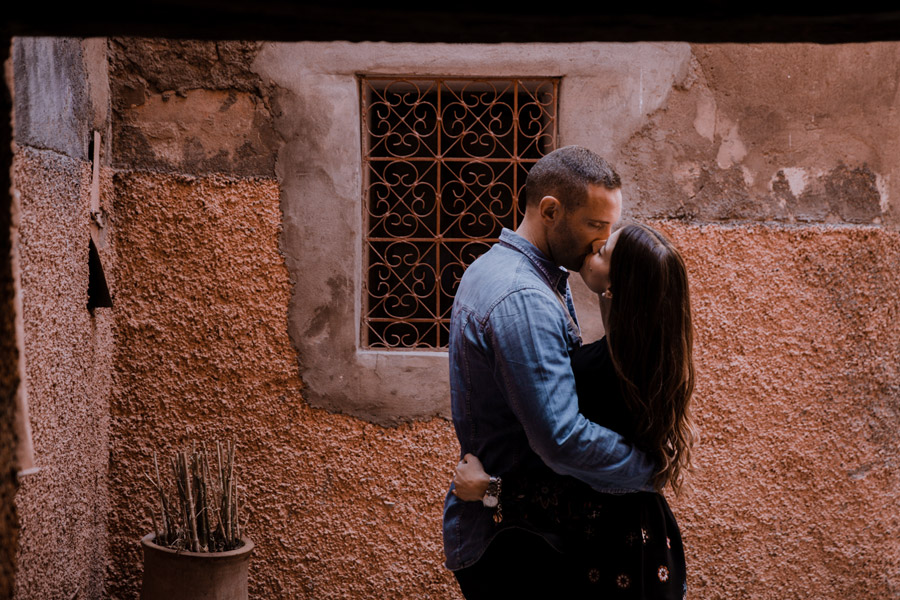 Marrakech Kiss