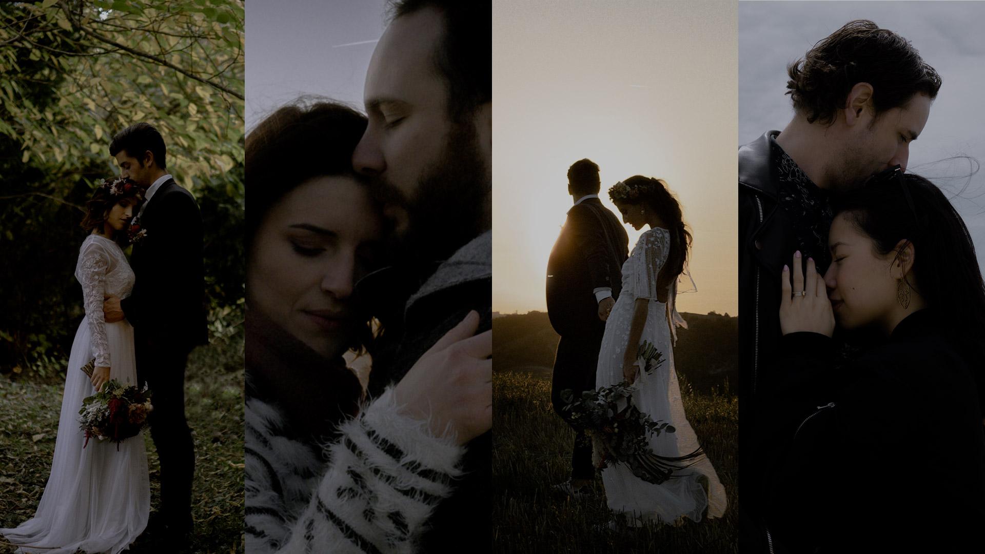 Come realizziamo il video per il tuo matrimonio - WAVE
