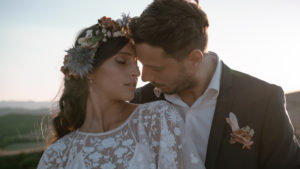 Wedding video in Tuscany Ilaria and Tommaso WAVE filmmakers
