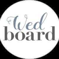 Wedboard logo